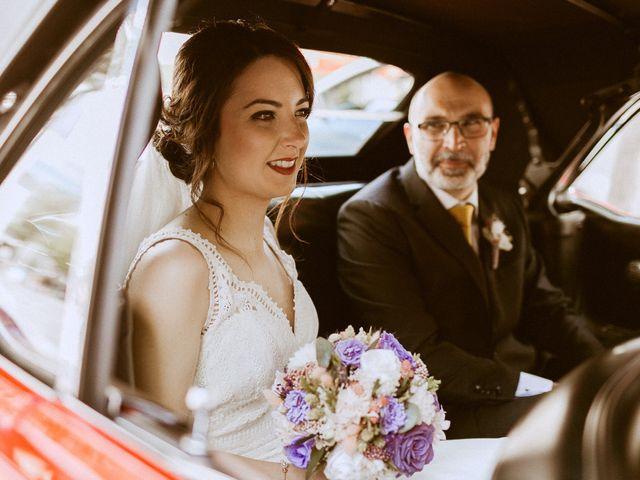 La boda de Jordi y Jessica en Sabadell, Barcelona 17