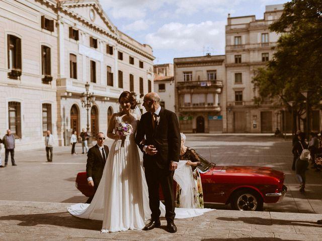 La boda de Jordi y Jessica en Sabadell, Barcelona 18