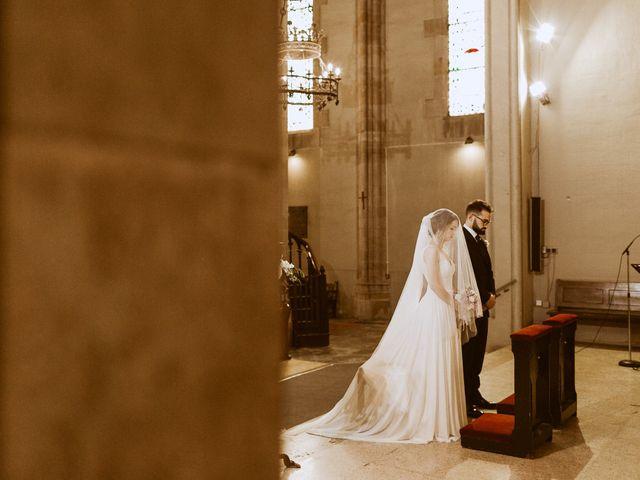 La boda de Jordi y Jessica en Sabadell, Barcelona 19