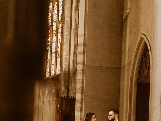 La boda de Jordi y Jessica en Sabadell, Barcelona 20