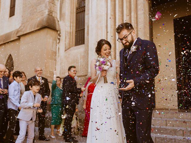 La boda de Jordi y Jessica en Sabadell, Barcelona 21