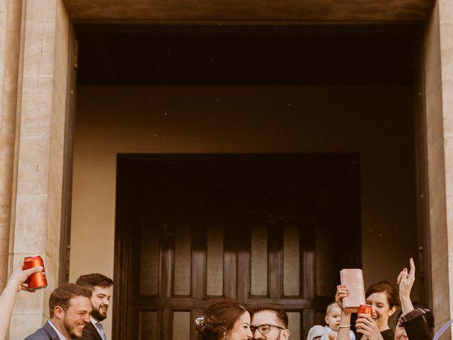 La boda de Jordi y Jessica en Sabadell, Barcelona 22