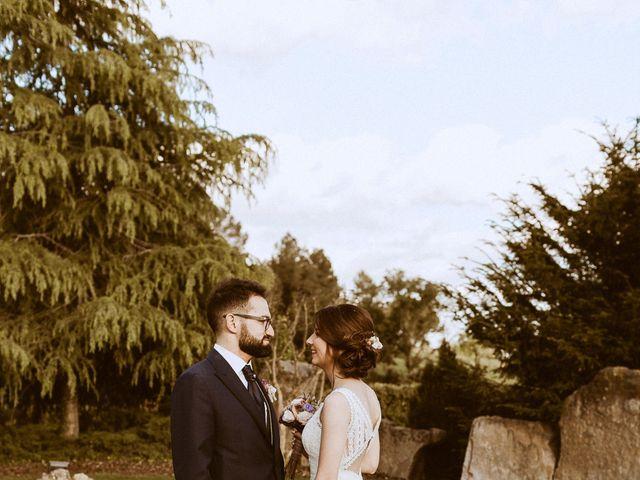 La boda de Jordi y Jessica en Sabadell, Barcelona 26