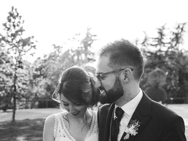 La boda de Jordi y Jessica en Sabadell, Barcelona 27