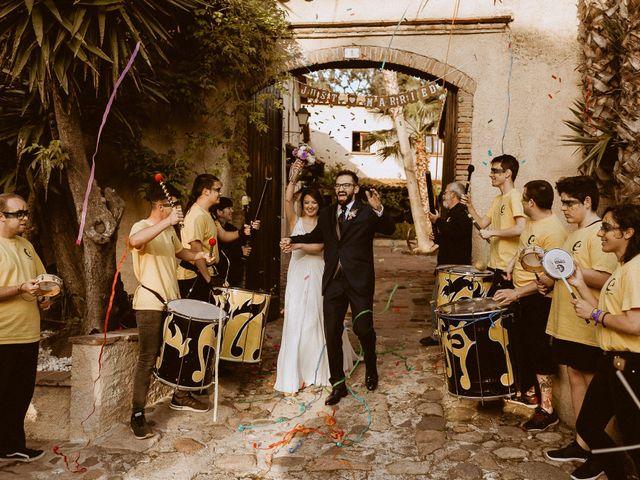 La boda de Jordi y Jessica en Sabadell, Barcelona 28