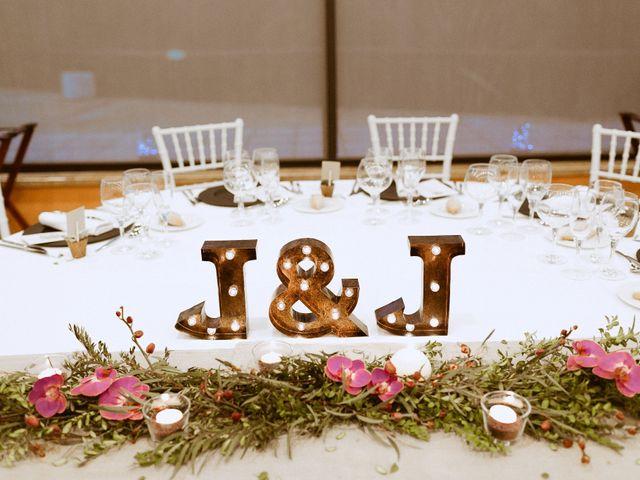 La boda de Jordi y Jessica en Sabadell, Barcelona 33