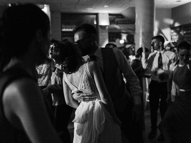 La boda de Jordi y Jessica en Sabadell, Barcelona 2