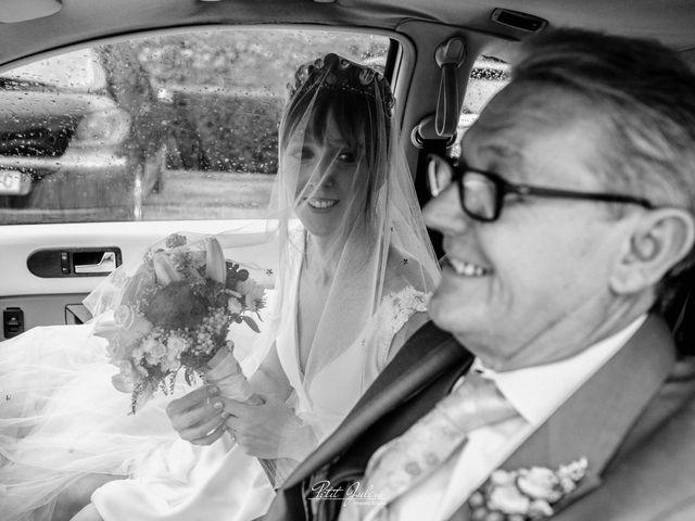 La boda de David y Estefanía  en Bailen, Jaén 7