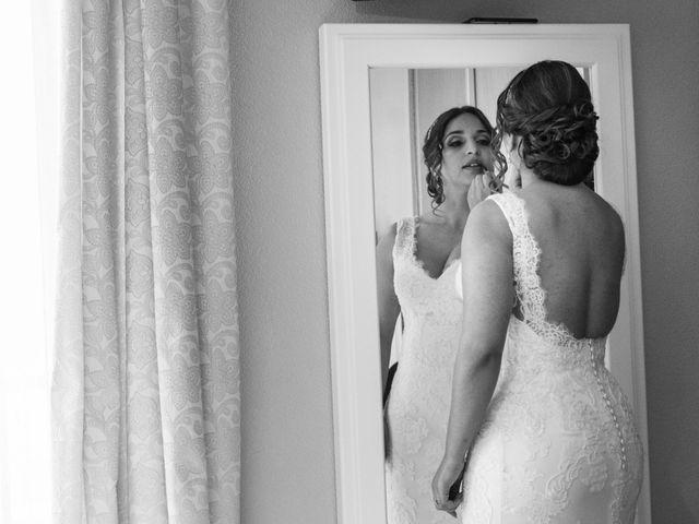 La boda de Adrian y Sanae en Chiclana De La Frontera, Cádiz 6