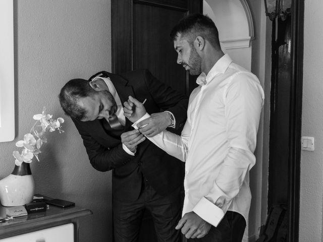 La boda de Adrian y Sanae en Chiclana De La Frontera, Cádiz 10