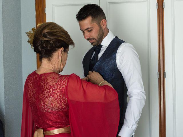 La boda de Adrian y Sanae en Chiclana De La Frontera, Cádiz 12