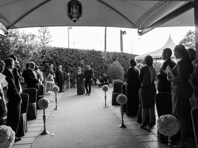 La boda de Adrian y Sanae en Chiclana De La Frontera, Cádiz 13
