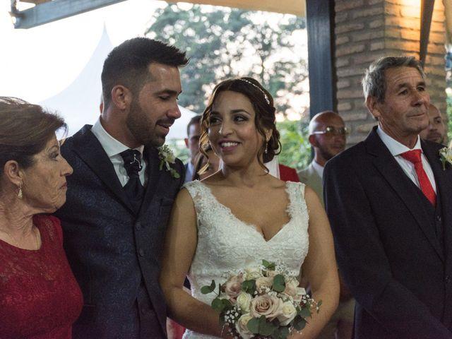La boda de Adrian y Sanae en Chiclana De La Frontera, Cádiz 15
