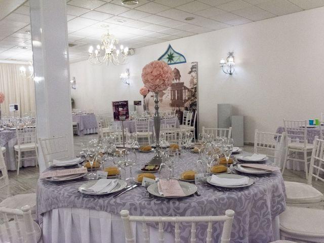 La boda de Adrian y Sanae en Chiclana De La Frontera, Cádiz 16