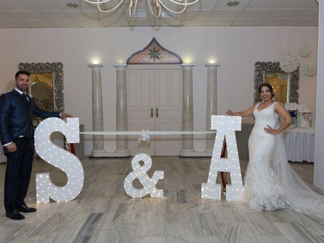 La boda de Adrian y Sanae en Chiclana De La Frontera, Cádiz 18