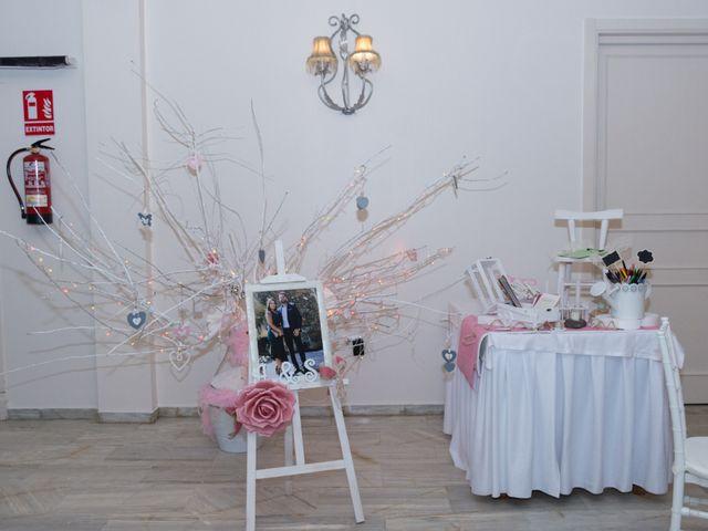 La boda de Adrian y Sanae en Chiclana De La Frontera, Cádiz 19