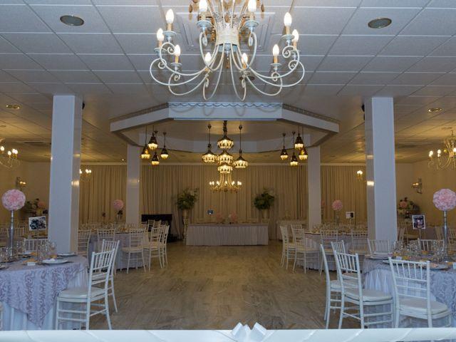 La boda de Adrian y Sanae en Chiclana De La Frontera, Cádiz 20