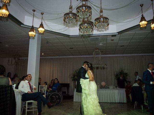 La boda de Adrian y Sanae en Chiclana De La Frontera, Cádiz 24