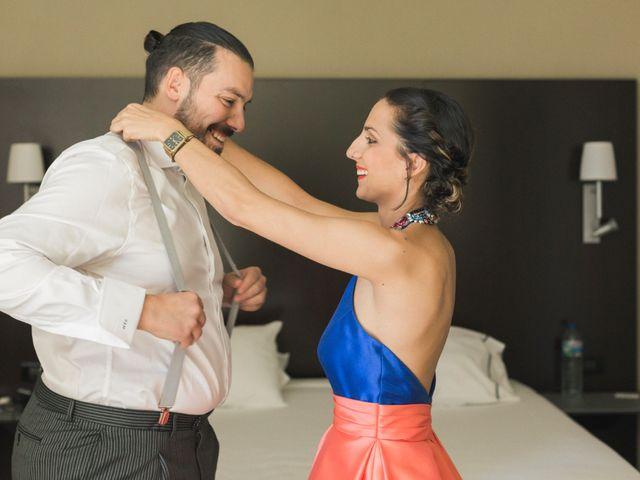 La boda de David y Miriam en Zamora, Zamora 3