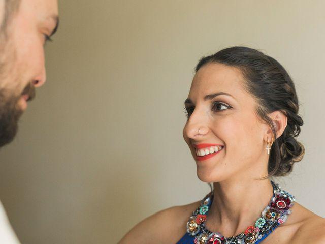 La boda de David y Miriam en Zamora, Zamora 5