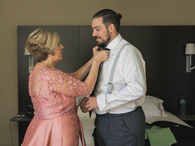 La boda de David y Miriam en Zamora, Zamora 7