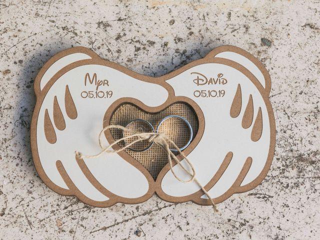 La boda de David y Miriam en Zamora, Zamora 17