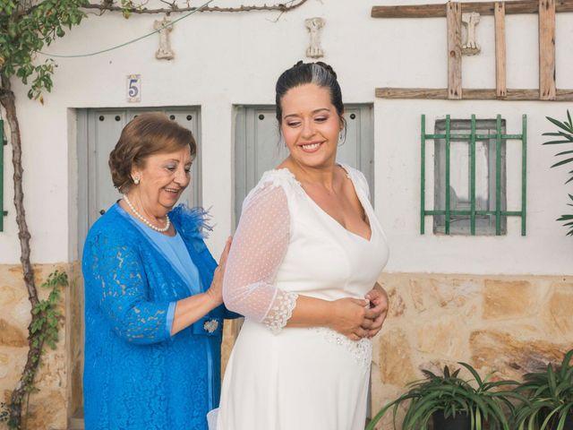 La boda de David y Miriam en Zamora, Zamora 18