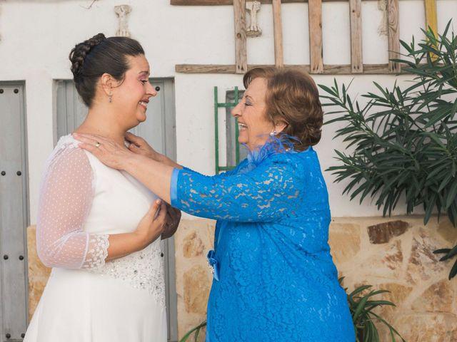 La boda de David y Miriam en Zamora, Zamora 19
