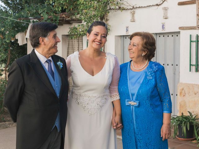 La boda de David y Miriam en Zamora, Zamora 21