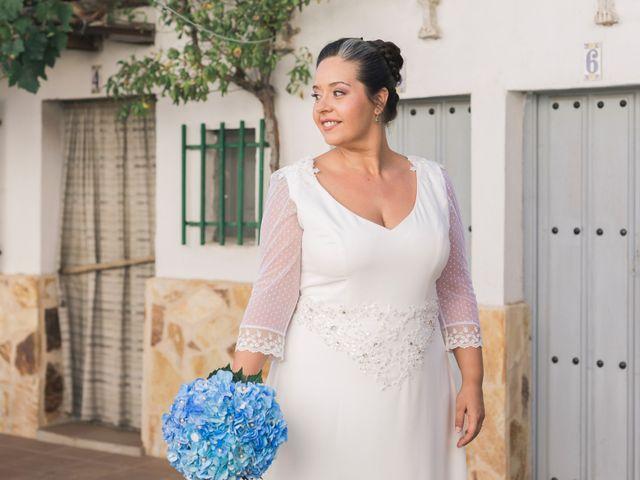 La boda de David y Miriam en Zamora, Zamora 24