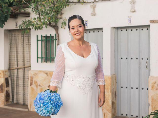 La boda de David y Miriam en Zamora, Zamora 25