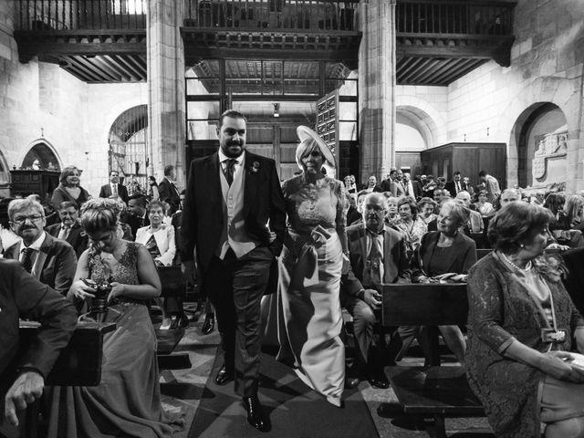 La boda de David y Miriam en Zamora, Zamora 27