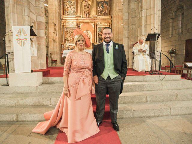 La boda de David y Miriam en Zamora, Zamora 28