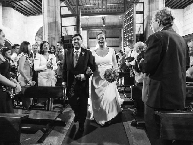 La boda de David y Miriam en Zamora, Zamora 29