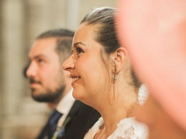 La boda de David y Miriam en Zamora, Zamora 31