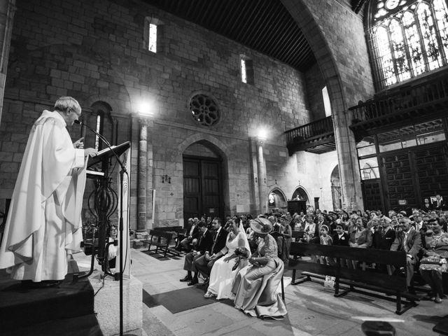 La boda de David y Miriam en Zamora, Zamora 33