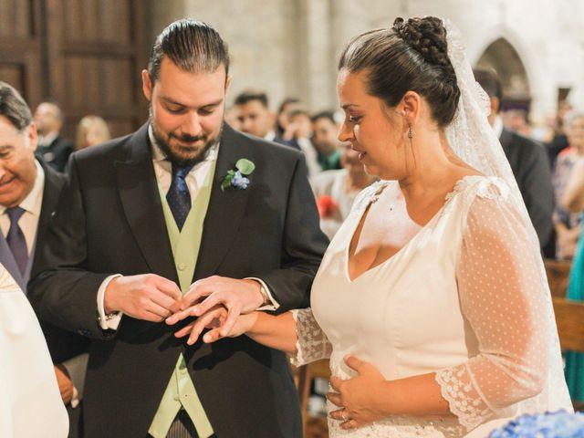 La boda de David y Miriam en Zamora, Zamora 34
