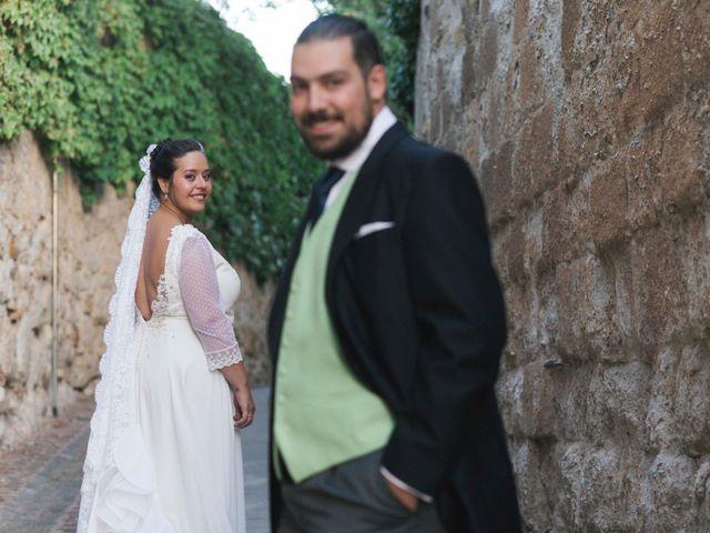 La boda de David y Miriam en Zamora, Zamora 39