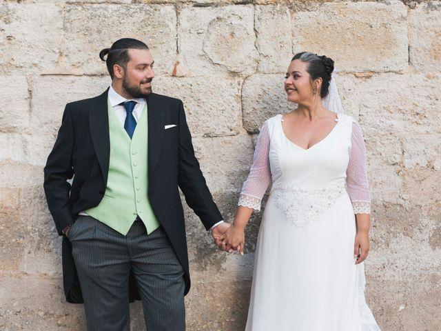 La boda de David y Miriam en Zamora, Zamora 41