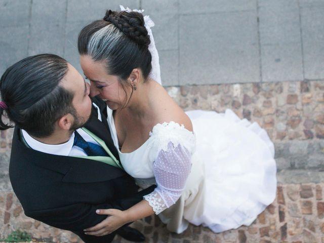 La boda de David y Miriam en Zamora, Zamora 42
