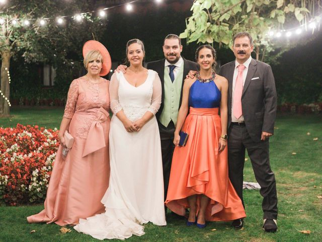 La boda de David y Miriam en Zamora, Zamora 44