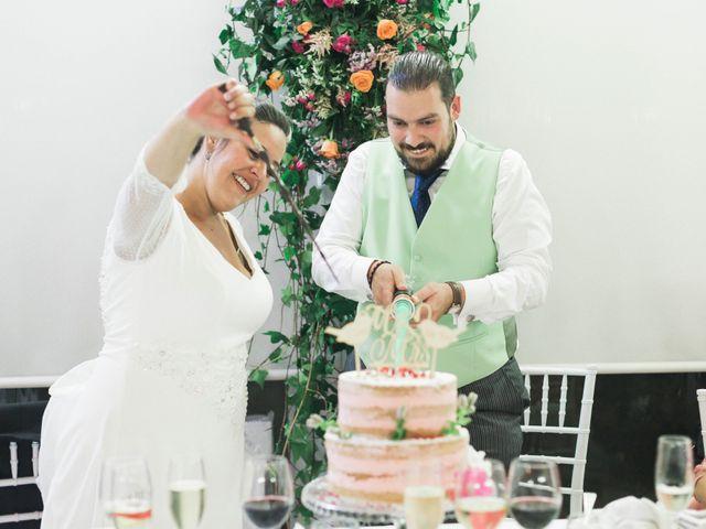 La boda de David y Miriam en Zamora, Zamora 45