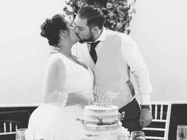 La boda de David y Miriam en Zamora, Zamora 46