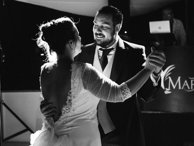 La boda de David y Miriam en Zamora, Zamora 47