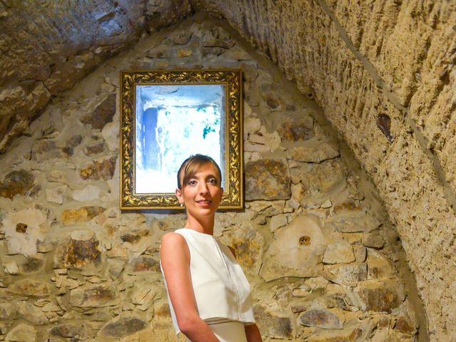 La boda de Israel y Marta en Pineda De Mar, Barcelona 10