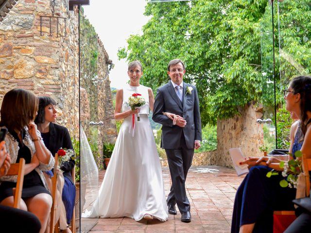 La boda de Israel y Marta en Pineda De Mar, Barcelona 13