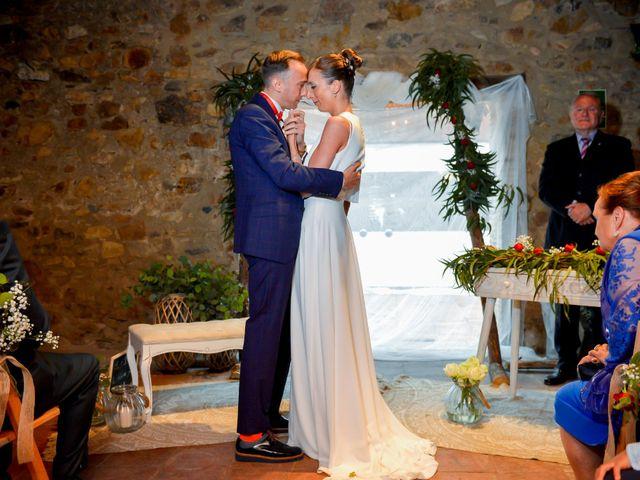 La boda de Israel y Marta en Pineda De Mar, Barcelona 14