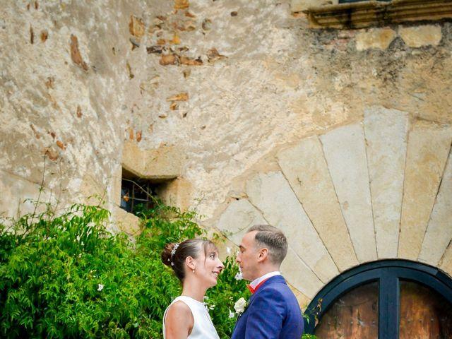 La boda de Israel y Marta en Pineda De Mar, Barcelona 17