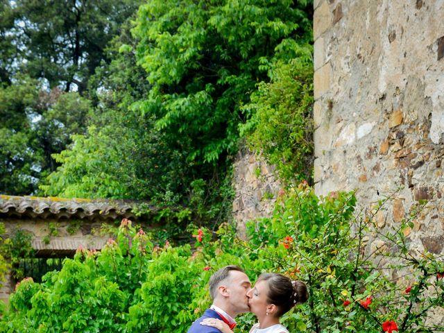 La boda de Israel y Marta en Pineda De Mar, Barcelona 19