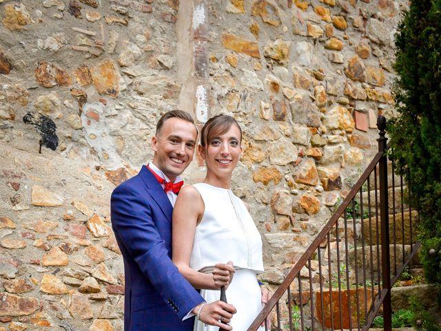 La boda de Israel y Marta en Pineda De Mar, Barcelona 23